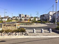 富士塚第2公園...