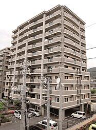 サンシティ長府駅前