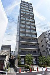 エスプレイス新大阪サウスゲート[4階]の外観
