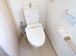 トイレトイレは...