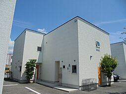 [タウンハウス] 長野県松本市大字島立 の賃貸【/】の外観