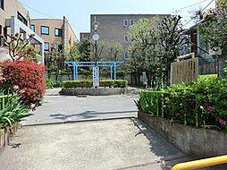 桜森児童遊園
