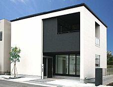 当社の建物デザイン例