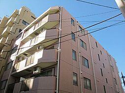 クレストコート上福岡