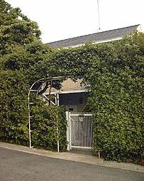 和香ハイツ[1階]の外観