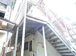 メゾン三恵[1階]の外観