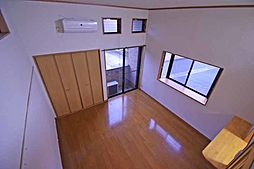 エスペランサRM[1階]の外観