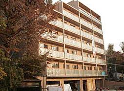 神奈川県川崎市麻生区上麻生の賃貸マンションの外観