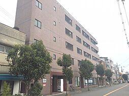 シャルマン大枝[4階]の外観