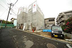 神奈川県横浜市神奈川区羽沢町