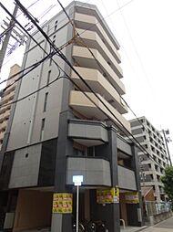 ロイヤルレジデンス新大阪[4階]の外観