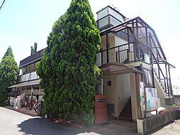 グリーンヒル坂田[3階]の外観