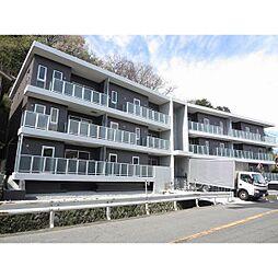 Ruscello Kamakura[101号室]の外観