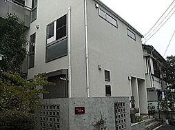 キャリスタ雑司ヶ谷[101号室号室]の外観
