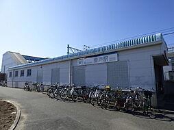 榎戸駅(名鉄 ...