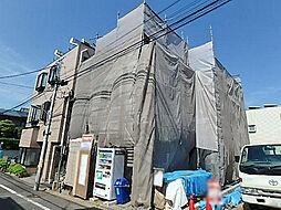 東京都大田区上池台1丁目