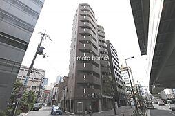 プレミアムAWAZA(旧ドエル立売堀)[9階]の外観