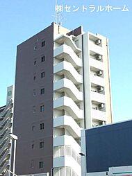 プログレス アペゼ[3階]の外観