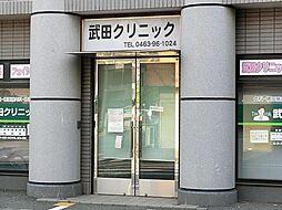 武田クリニック...
