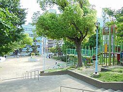 東高津公園