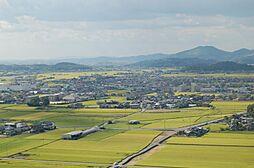邑久町の眺望