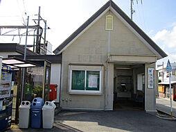 矢作橋駅(名鉄...