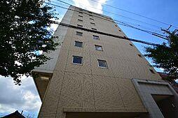 アルバ則武新町[6階]の外観