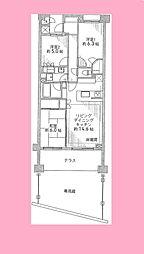 ブランズ横濱瀬谷 111号室(営業1)