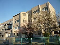 大石中学校