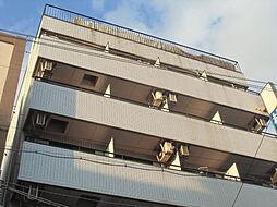 大阪府大阪市西成区玉出西1丁目の賃貸マンションの外観