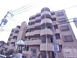シャルムセンチュリー[3階]の外観