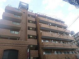 ライオンズマンションK・I横須賀中央[206号室]の外観