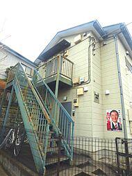 カルム神明[2階]の外観