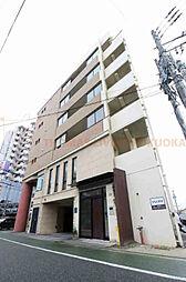 JR鹿児島本線 古賀駅 徒歩5分の賃貸マンション