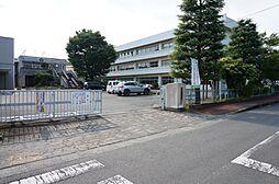 大井小学校まで...