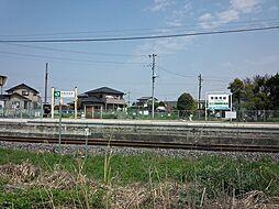 常陸青柳駅