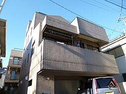 アネックス[2階]の外観