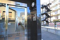 ラッフィナートフィオーレ[1階]の外観