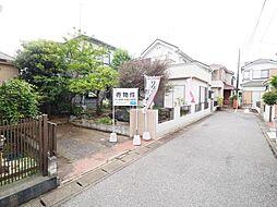 埼玉県春日部市備後東