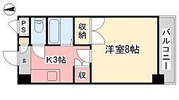 本町六丁目駅 3.4万円