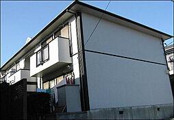 インペリアル湘南壱番館[2階]の外観