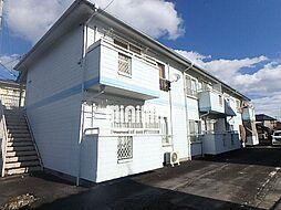 フィフティストーム剣崎[1階]の外観