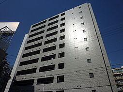 エスリード新大阪第8[9階]の外観