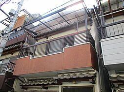 [一戸建] 大阪府門真市舟田町 の賃貸【/】の外観