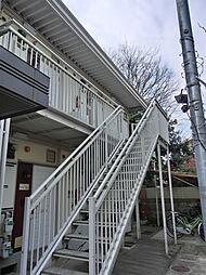 ファミールTouji-inn[102号室]の外観
