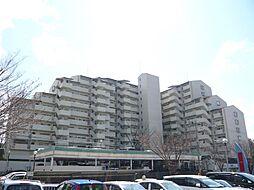 グリーンコーポジェームス山壱番館[2階]の外観