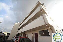 ラ・メゾンエスポワール[1階]の外観