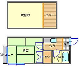 赤迫駅 2.2万円