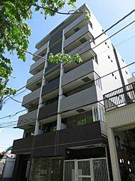 ハイズヨコハマリガーレ[2階]の外観
