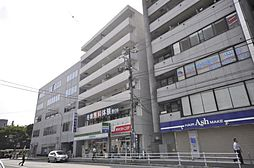 朝日プラザ東戸塚
